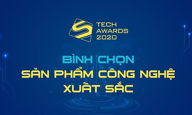 Lễ trao giải Tech Awards 2020 sẽ diễn tối ngày 08/01/2020
