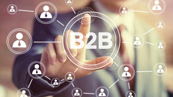 Chỉ số về giao dịch giữa doanh nghiệp với doanh nghiệp