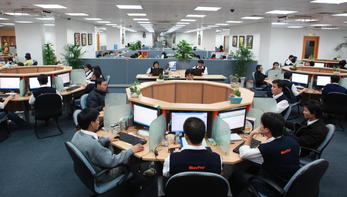 Chỉ số về nguồn nhân lực và hạ tầng công nghệ thông tin