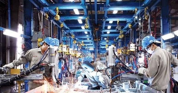Ngành công nghiệp đúc khuôn toàn cầu tăng trưởng mạnh