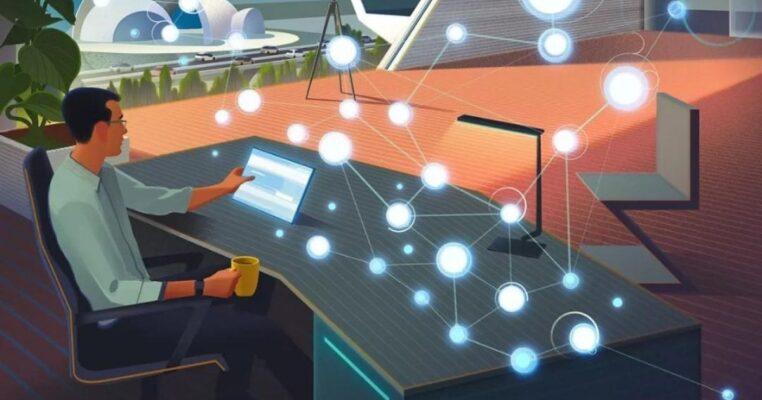 Top 10 xu hướng kinh doanh và công nghệ năm 2021