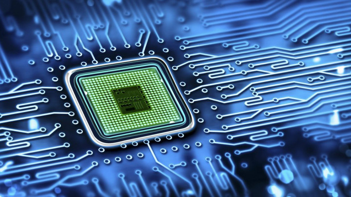 Thiếu hụt nguồn cung chip có thể kéo dài tới năm 2022